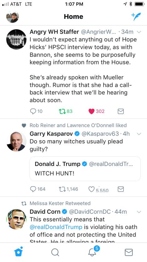 Angry Hope Mueller