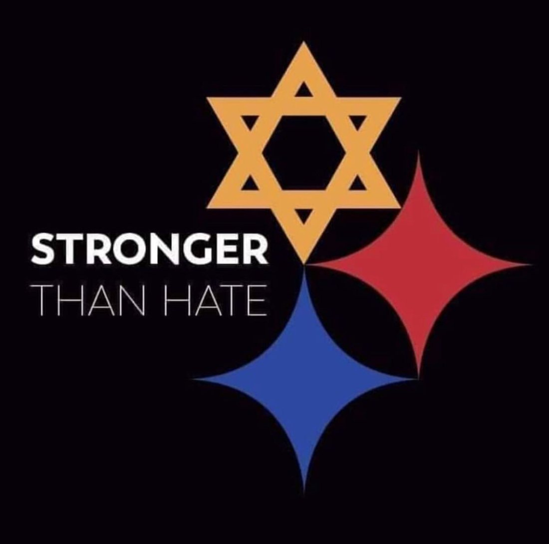 StrongerThanHate